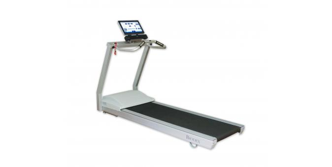 950 400 Gait Trainer 3 Music Therapy Attachment