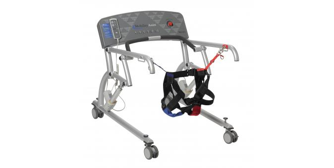 950 570 Mobility Assist beauty with harness