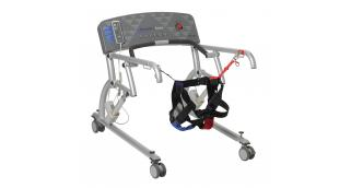 Biodex Mobility Assist beauty with harness
