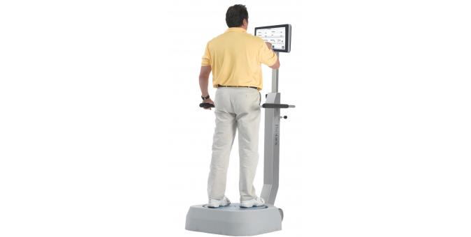 Balance System SD 3 Adult Gait Training Treadmill
