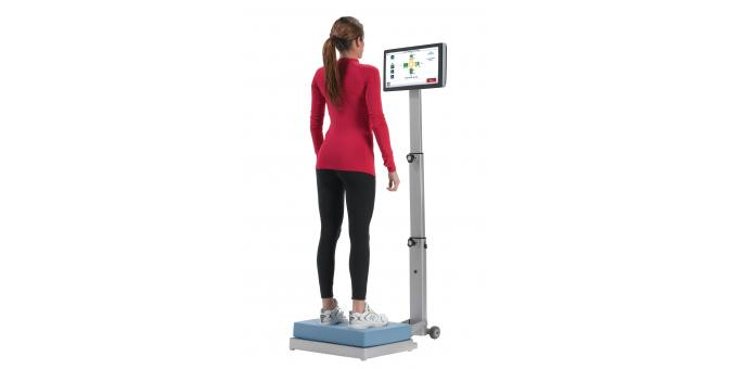 Biodex BioSway Balance Youth